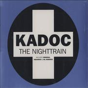 Click here for more info about 'Kadoc - The Nighttrain'