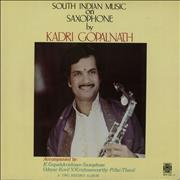 Click here for more info about 'Kadri Gopalnath - South Indian Music on Saxophone'