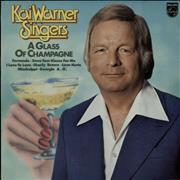 Click here for more info about 'Kai Warner Singers - A Glass Of Champagne'