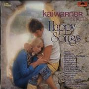 Click here for more info about 'Kai Warner Singers - Happy Songs'