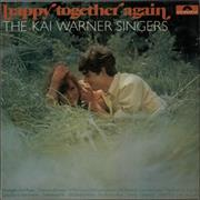 Click here for more info about 'Kai Warner Singers - Happy Together Again'