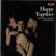 Click here for more info about 'Kai Warner Singers - Happy Together'