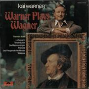 Click here for more info about 'Kai Warner - Warner Plays Wagner'