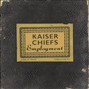 Click here for more info about 'Kaiser Chiefs - Employment - EX'