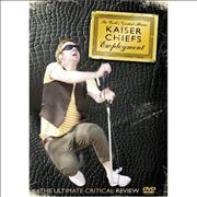 Click here for more info about 'Kaiser Chiefs - Employment: The Ultimate Critical Review'