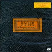 Click here for more info about 'Kaiser Chiefs - Enjoyment'