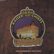 Click here for more info about 'Kaiser Chiefs - Everyday I Love You Less And Less - Spike Stent Remix'