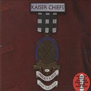 Click here for more info about 'Kaiser Chiefs - I Predict A Riot / Sink That Ship'