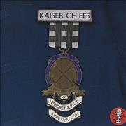 Click here for more info about 'Kaiser Chiefs - I Predict A Riot'