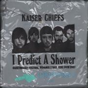Click here for more info about 'I Predict A Shower'