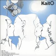 Click here for more info about 'Kaito - Go - Clear Vinyl'