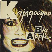 Click here for more info about 'Kajagoogoo - Big Apple'