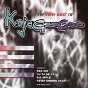 Click here for more info about 'Kajagoogoo - Greatest Hits'