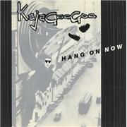 Click here for more info about 'Kajagoogoo - Hang On Now'