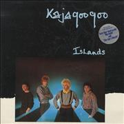 Click here for more info about 'Kajagoogoo - Islands'