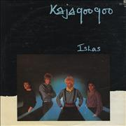 Click here for more info about 'Kajagoogoo - Islas'