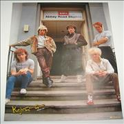 Click here for more info about 'Kajagoogoo - Kajagoogoo'