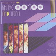 Click here for more info about 'Kajagoogoo - The Very Best Of Kajagoogoo And Limahl'
