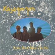 Click here for more info about 'Kajagoogoo - Turn Your Back On Me'