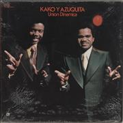 Click here for more info about 'Kako & His Orchestra - Union Dinamica'