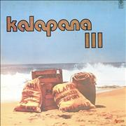 Click here for more info about 'Kalapana - Kalapana III'