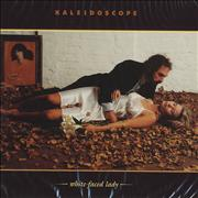 Click here for more info about 'Kaleidoscope (UK) - White Faced Lady'