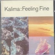 Click here for more info about 'Kalima - Feeling Fine'