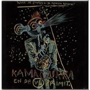 Click here for more info about 'Kamagurka En De Vlaamse Primitieven - Waar De Lampen In De Klinken Blinken!'
