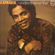 Click here for more info about 'Kamahl - A Voice To Remember'
