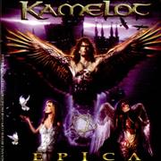 Click here for more info about 'Kamelot - Epica'
