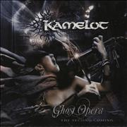 Click here for more info about 'Kamelot - Ghost Opera The second Coming'