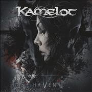 Click here for more info about 'Kamelot - Haven'