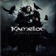 Click here for more info about 'Kamelot - Silver Thorn - Sealed'