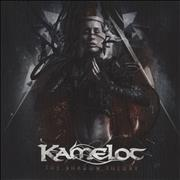 Click here for more info about 'Kamelot - The Shadow Theory'