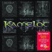 Click here for more info about 'Kamelot - Where I Reign: The Very Best Of The Noise Years 1995-2003 - Sealed'