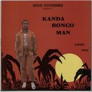 Click here for more info about 'Kanda Bongo Man - Afro Rythmes Presente Kanda Bongo Man'