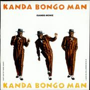 Click here for more info about 'Kanda Bongo Man - Isambe-Monie'