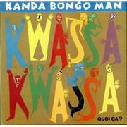 Click here for more info about 'Kanda Bongo Man - Kwassa Kwassa'