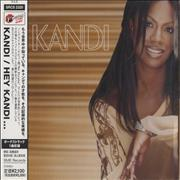 Click here for more info about 'Kandi - Hey Kandi'