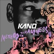 Click here for more info about 'Kano (Rapper) - Method To The Maadness'