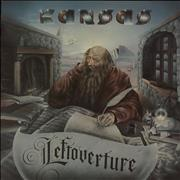Click here for more info about 'Kansas - Leftoverture'