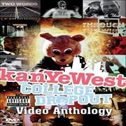 Click here for more info about 'Kanye West - The College Dropout Video Anthology'
