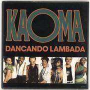 Click here for more info about 'Kaoma - Dancanda Lambada'
