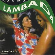 Click here for more info about 'Kaoma - Lambada'