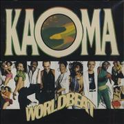 Click here for more info about 'Kaoma - Worldbeat'
