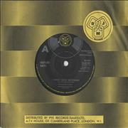Click here for more info about 'Kaplan Kaye - I (Who Have Nothing)'