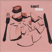 Click here for more info about 'Kaputt - Dishes'