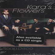 Click here for more info about 'Kara's Flowers - Soap Disco'