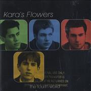 Click here for more info about 'Kara's Flowers - The Fourth World'