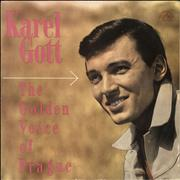 Click here for more info about 'Karel Gott - The Golden Voice Of Prague'